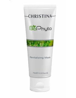 Bio Phyto Revitalizing Mask - Восстанавливающая маска