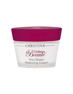 """Vino Sheen Restoring Cream - Восстанавливающий крем """"Великолепие"""""""