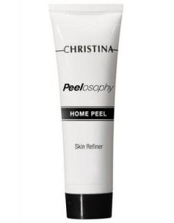 Peelosophy: Skin Refiner - Крем для ухода за жирной проблемной кожей