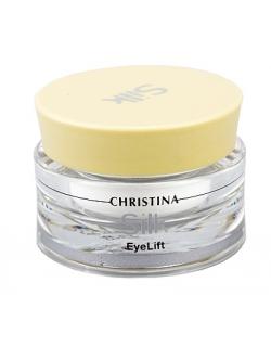 Silk EyeLift Cream - Крем для подтяжки кожи вокруг глаз