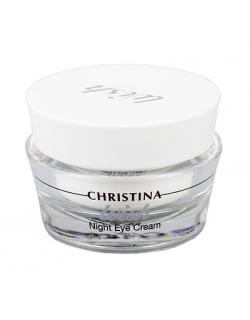 Wish Night Eye Cream - Ночной крем для зоны вокруг глаз