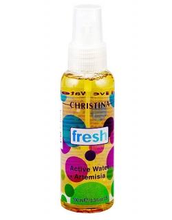 Активная вода с экстрактом полыни для чувствительной кожи - Fresh-Active Artemisia Water