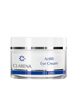 Активно лифтингующий крем с алмазной пылью - Actlift Eye Cream