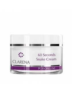 60-секундный крем с ядом кобры - 60 secends Snake Cream