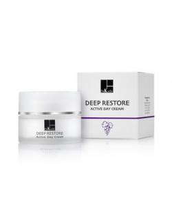 Активный дневной крем - Deep Restore Active Day Cream