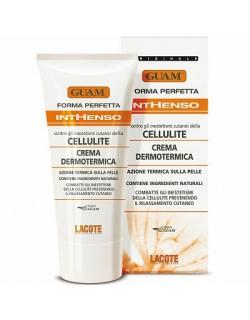 Антицеллюлитный крем Интенсо для тела -Crema Cellulite Inthenso