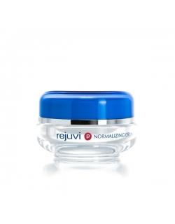 "Rejuvi ""p"" Normalizing Cream (for open acne) - Нормализирующий крем для кожи с открытыми акне"