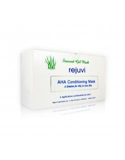 Rejuvi AHA Conditioning Mask (SW) - Маска с АХА кислотами, 6 саше