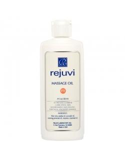 "Rejuvi ""m"" Massage Oil - Масло для массажа"