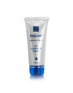 """Rejuvi """"m"""" Massage Crm. W /Scrubbing -  Массажный крем с эффектом отбеливания и скраба"""