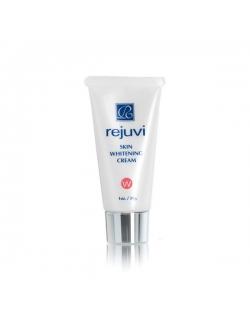 "Rejuvi ""w"" Skin Whitening Cream - Крем с эффектом отбелевиная"