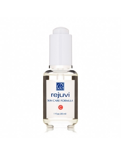"Rejuvi ""c"" Skin Care Formula - Лосьон для усиления метаболизма с АХА"