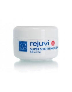 "Rejuvi ""h"" Super Soothing Cream - Восстанавливающий крем"