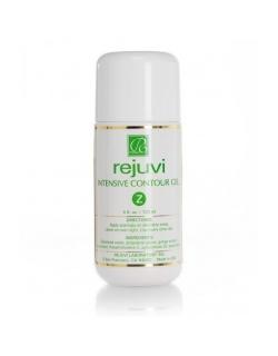 """Rejuvi """"z"""" Intensive Contour Gel - Антицеллюлитный гель-интенсив для тела"""