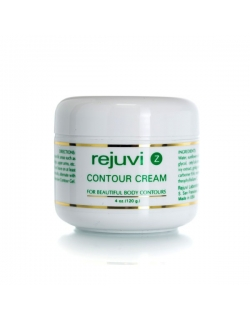 """Rejuvi """"z"""" Contour Cream - Антицеллюлитный крем для тела"""